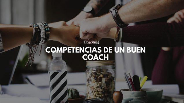 competencias de un buen coach