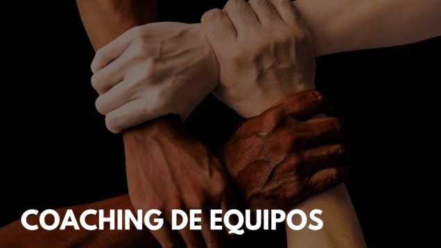 EQUIPOS EN COACHING