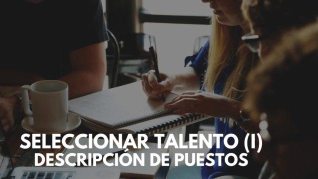 como seleccionar talento