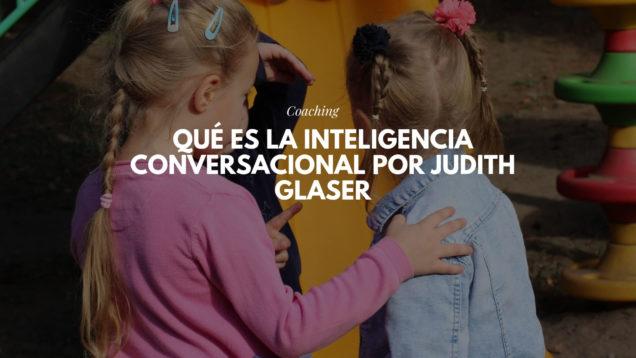 inteligencia conversacional