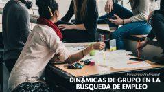 dinámicas de grupo empleo