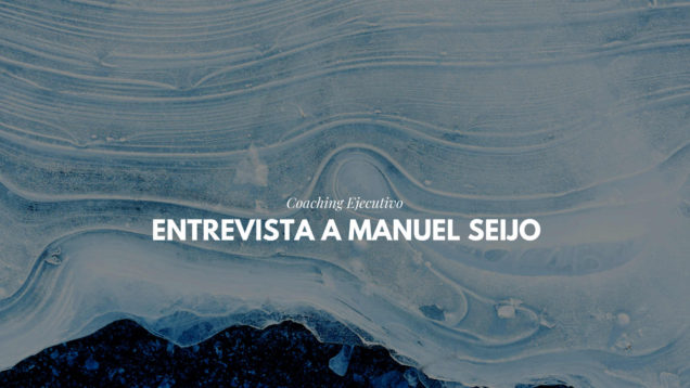Entrevista a Manuel Seijo AECOP