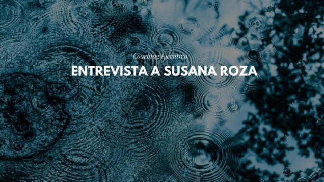 Entrevista a Susana Roza