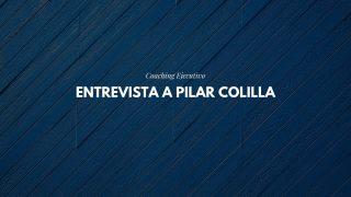 Entrevista a PIlar Colilla