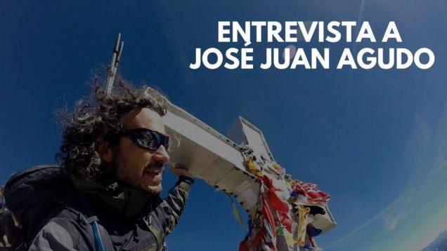 Entrevista Jose Juan Agudo