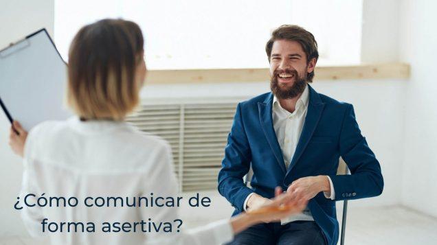 comunicar de manera asertiva